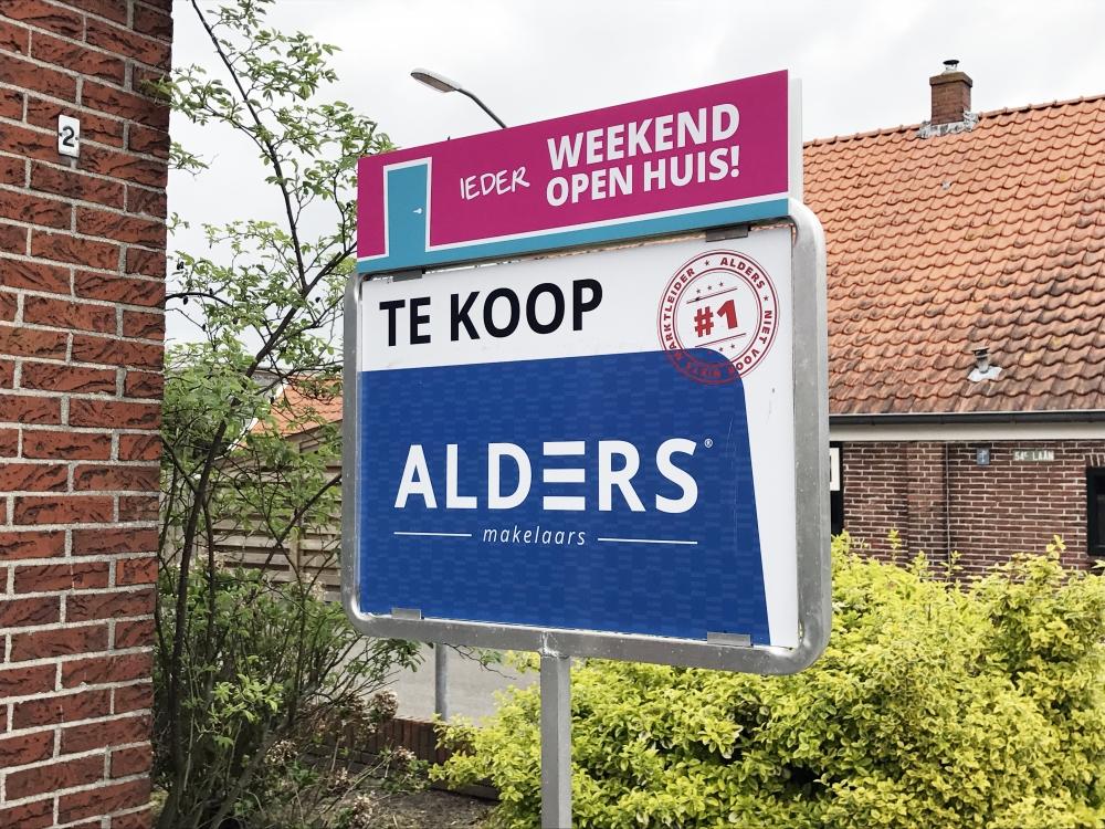 Huizenmarkt Noord-Nederland populair: woningen in één weekend verkocht