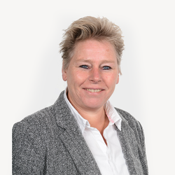 Yvonne Oldenburger