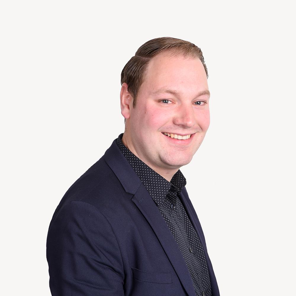 Jorn Klaassens