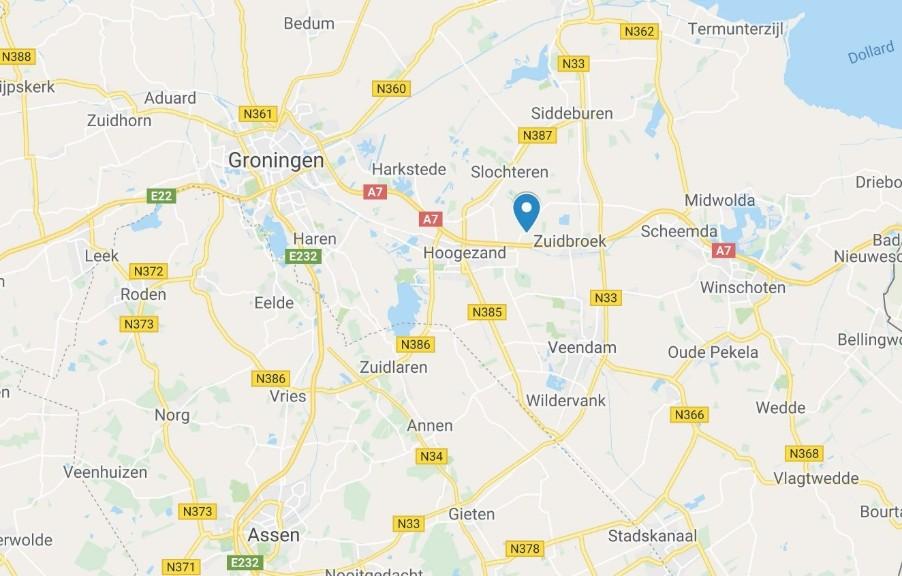 Gemeente Veendam